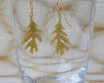 beautiful floral earrings handmade