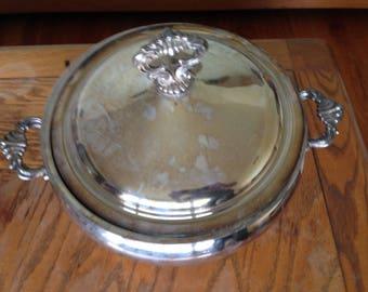 Gorham Silver dining set
