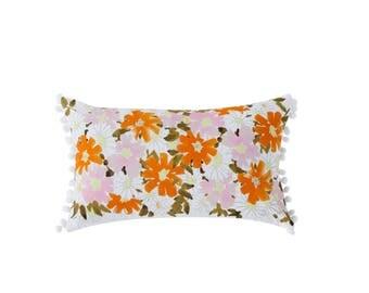 Sienna Vera Floral Pillow