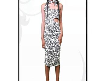 Chandelier Dress  one of kind