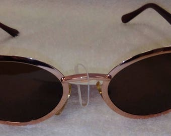 New VOGART Vintage Sunglasses 3555 679 New Old Stock