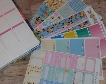 Busy Bee Weekly Kit