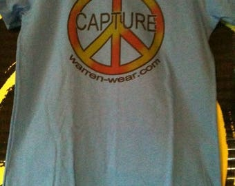Capture Peace T-Shirt
