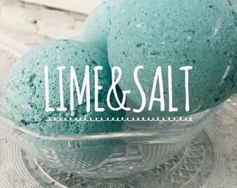 Lime And Salt