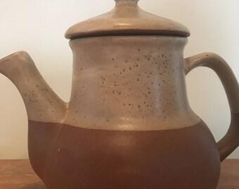 1970's Laurentain Vintage Teapot