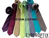 Custom listing - Maggie Weyenberg
