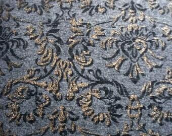 Chandelier Print Stretch Knit Fabric