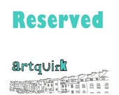 Reserved for ekshiloh