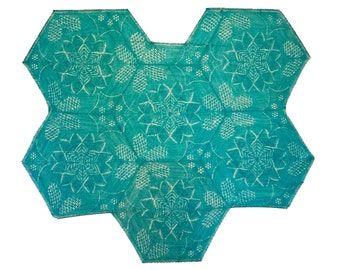 Kaleidoscope Shawl