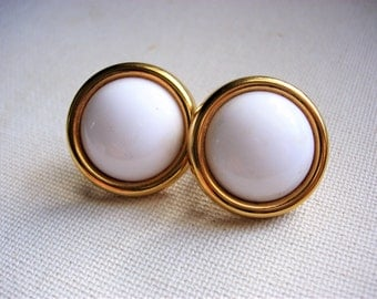 Classic Vintage Napier Earrings