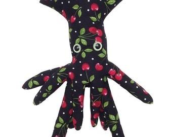 Cherry Squid