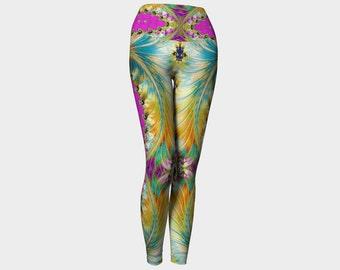 Yoga Legging 6-10-1