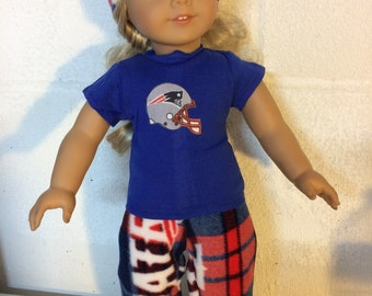 "doll clothes for the 18"" doll like the american girl"