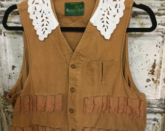 Shoot Like A Girl Sharpshooter Vest