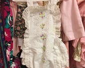 Eyelet Lace Romper 18/24 Months