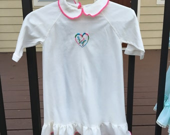 Baby Night Gown 6/9 Months