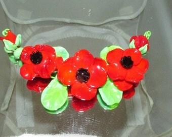 I love Poppies!