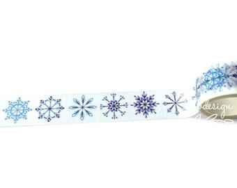 Snowflake Washi Tape (185049)