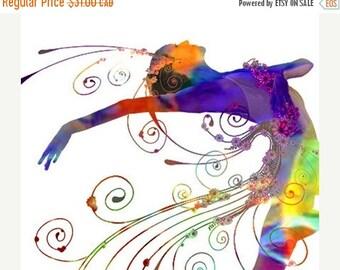 ON SALE 35% Danse de la vie..-Series-6