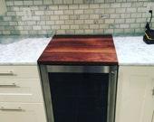 Custom Wood Top