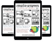 Creating With Sketches V2 - eBook