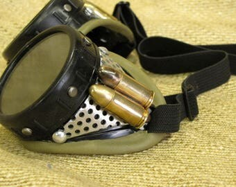 Fury Road Bullet Farmer goggles