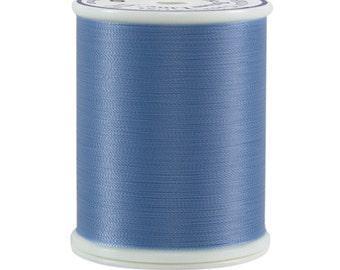 610 Light Blue - Bottom Line 1,420 yd spool by Superior Threads