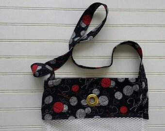 Yarn Bag - Ewe Knit