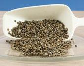 Organic Hulled Cardamom, Spice, Chai Tea Ingredient, Herbal, Food Craft Supply, 1 oz