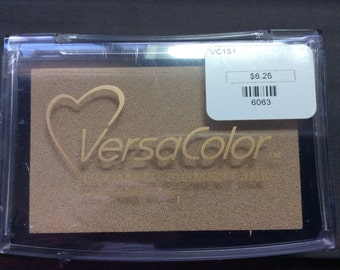 VersaColor  Ultimate Pigment Ink Sand Beige  #151