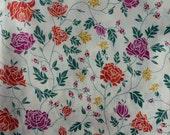 Liberty of London tana lawn fabric Williams Fat Quarter Liberty Tissu