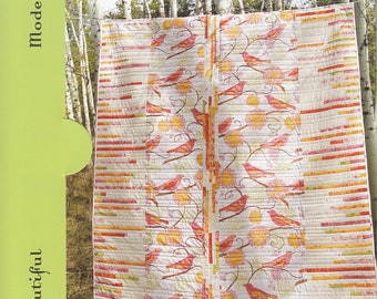 SALE - Valori Wells Designs Annie Quilt Pattern