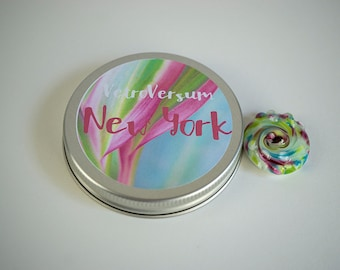 New York Fritt Blend 2oz.