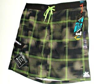 Camo Colored Swimskirt Size XXL