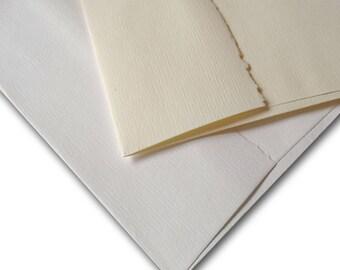 Teton - Deckled Edge - A7 Envelopes - 25 pk