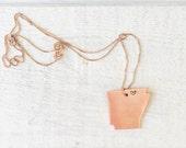 Arkansas Love Pendant Necklace