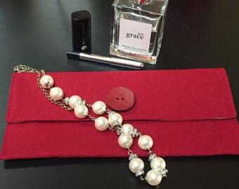 Valentine's Day - Clutch Bag/Wallet