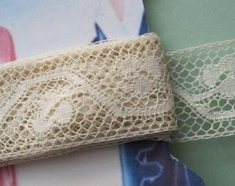 Vintage French Lace Trim