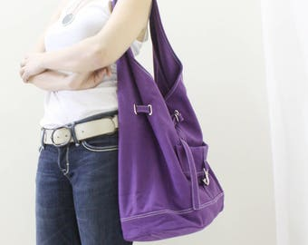 USD15 EACH - Canvas Shoulder bag, Sling Bag, Hobo Bag, Drawstring Bag, Shopping Bag, Purse, Gift for Women, Gift For Her - STARZ