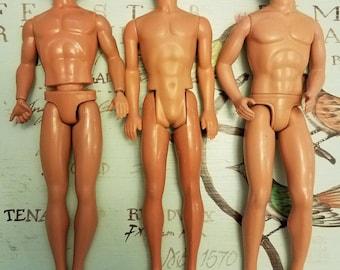 ken dolls lots