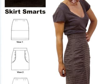 Sale! Skirts Smarts pattern (SSO1003) - Sewn…Square One