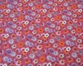 See Shop Announcement for % off code! London Calling ~ Robert Kaufman Fabric - Cotton - Design #14578 -  1/2 yard