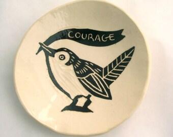 Courage Wren