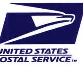 USPS Signature Confirmation Mail Upgrade - Domestic Shipping Upgrade - U.S. Orders Only