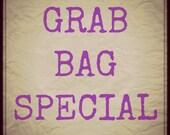 3 Ring Grab Bag Special