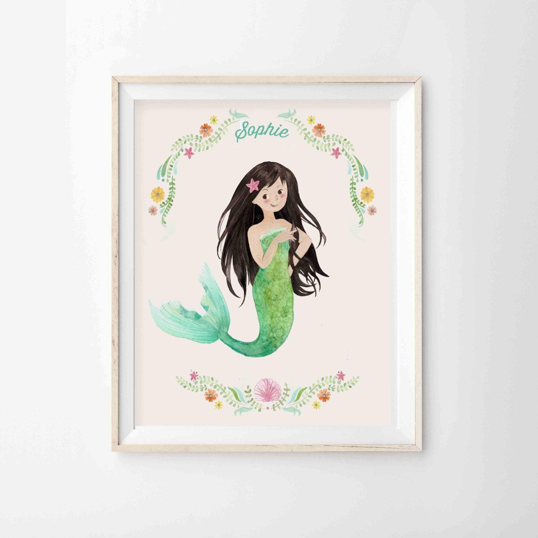 Image gallery mermaid hair - Gallery Photo Gallery Photo