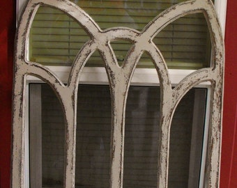 Gothic Arch Frame #1