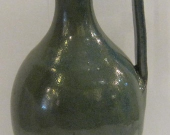 Traditions Pottery Handmade Rebekah Pitcher