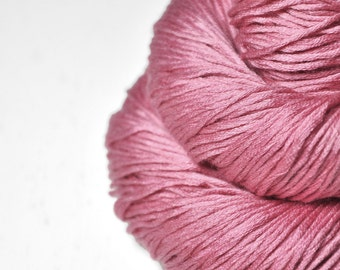 Hard candy -  Silk/Cashmere Fingering Yarn
