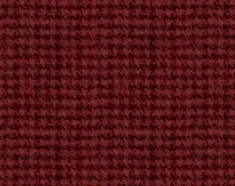 Woolie Flannel, one yard